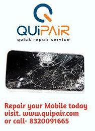 Mobile Repair in Science City