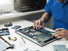 Laptop Repair in chandkheda-8320091665
