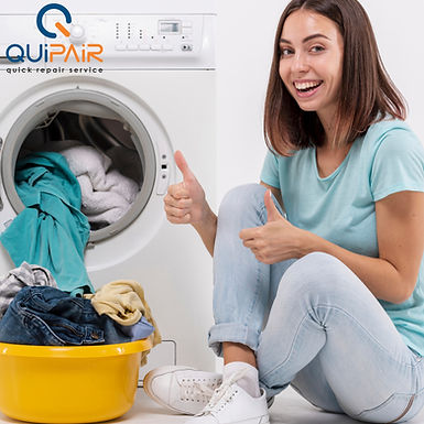 Washing Machine Service in Science city