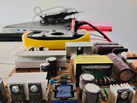 Quipair LED TV Repair Shop