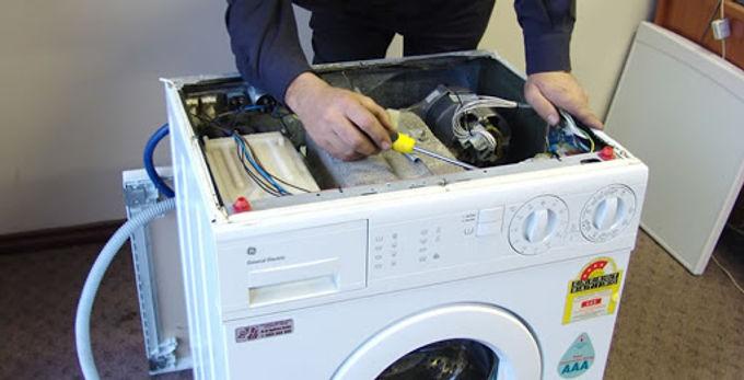 Washing Machine Repair in Chandkheda