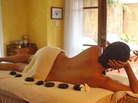 What is tantra massage? first timers, its benefits & what to expect