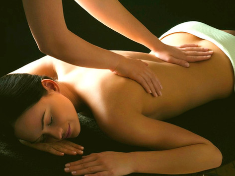 What is tantric massage or tantra massage like for woman?