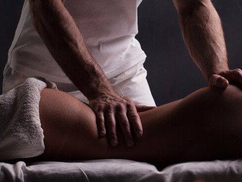 Do I as a woman need to remove my panties when receiving a full body massage?