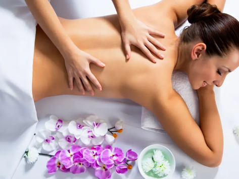 Tantra Massage - explore the sexual energy within you!