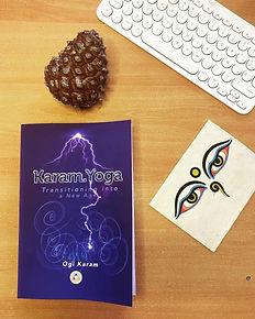 Karam.Yoga print book.JPG