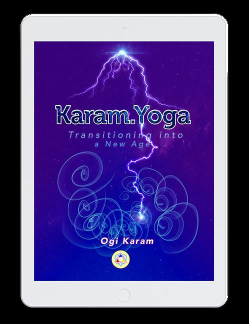 Karam.Yoga - Transitioning into a New Age