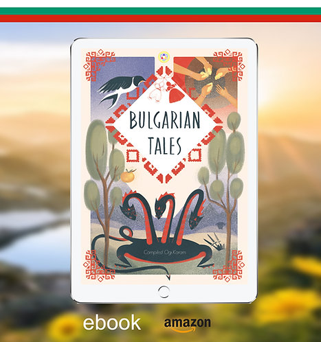Bulgarian tales: Bilingual edition