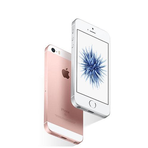 iPhone SE   2GB RAM 16gb/32gb/64gb/128gb   Unlocked