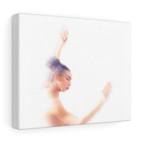 """Touch"" Canvas Gallery Wraps"