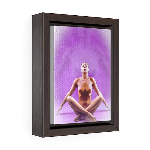 """""""Aura 2""""  Premium Gallery Wrap Canvas"""