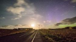 Breasclete aurora