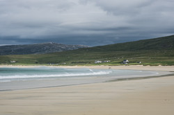 Scarista beach Isle of Harris (1 of 1)