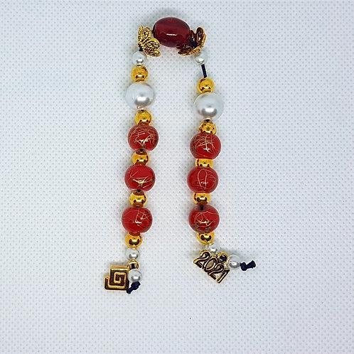 Begleri /Open Worry beads