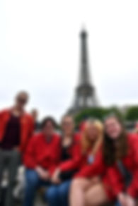 2019-06-09 D-Day 75 Day #9 Day in Paris