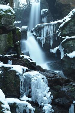 Lumsdale Frozen