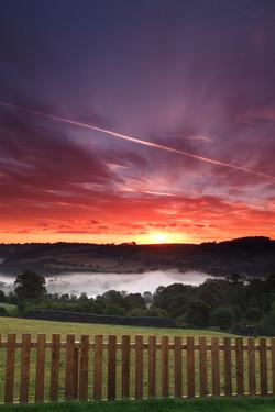 Belper Sunrise