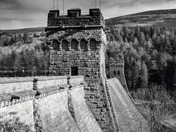 Derwent Dam 2