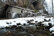 The Old Mill Fondo Gorge