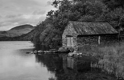 Snowdonia Boathouse