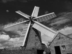 Heage Windmill Derbyshire