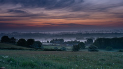 Belper sunrise no 1