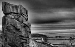 Alport Stone view