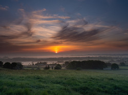 belper sunrise no 2