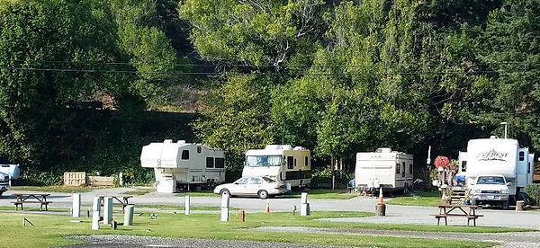 Resources on RV travel