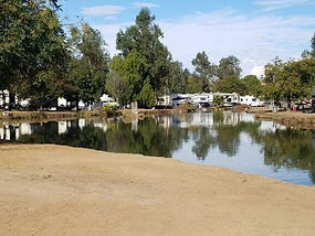 Custom RV trips planned include RV parks