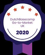 dutchBosecamp award