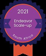 Endeavor Scale-up award