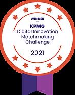digital innovation matchmaking challenge award