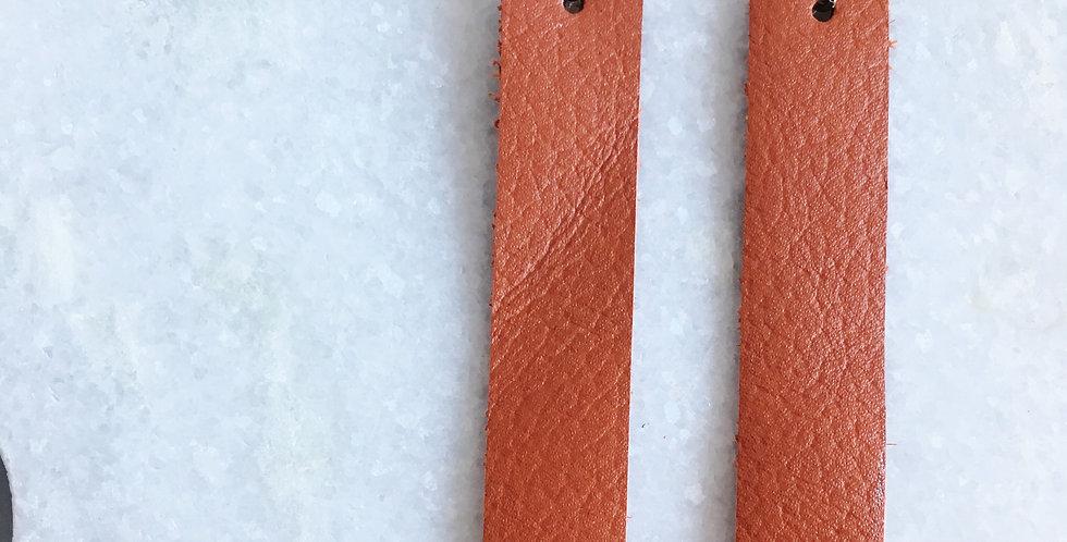Jo Jo Bar - Burnt Orange Brown