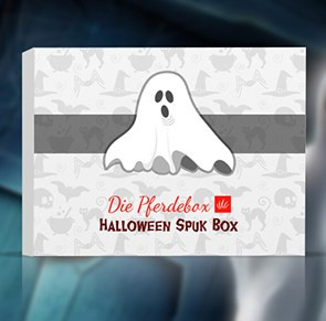 DiePferdebox Halloween Spuk Box