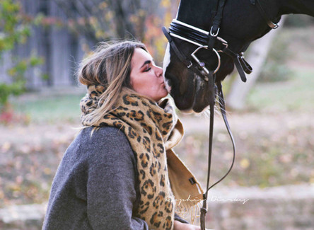 Klischees die Pferdemädchen erfüllen
