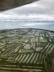 Marais salants - Nord de l'Île de Noirmoutier
