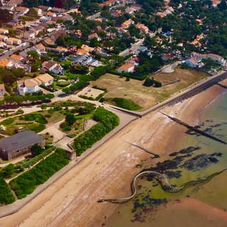 Baptême de l'air Loire Atlantique