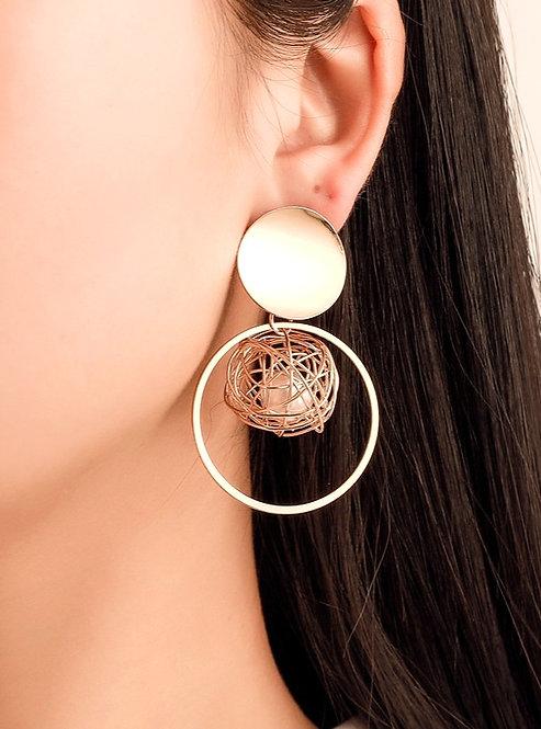 Porter Earrings