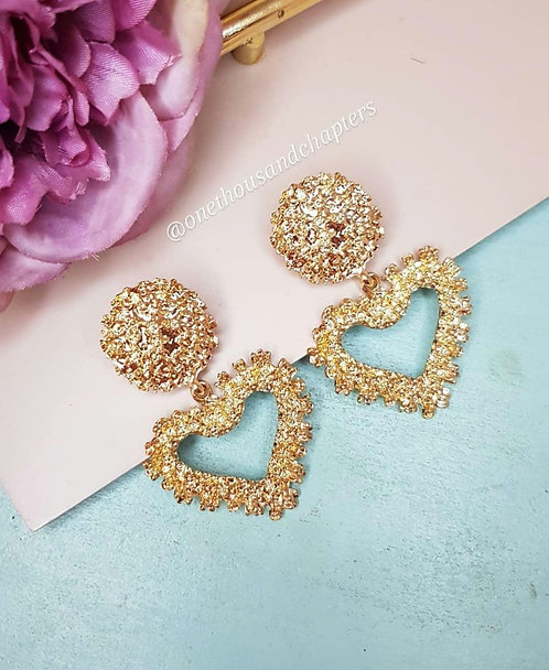 Date Night Earrings
