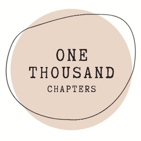 one thousand chapters
