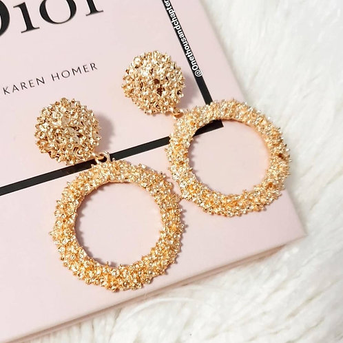 Birdi Earrings