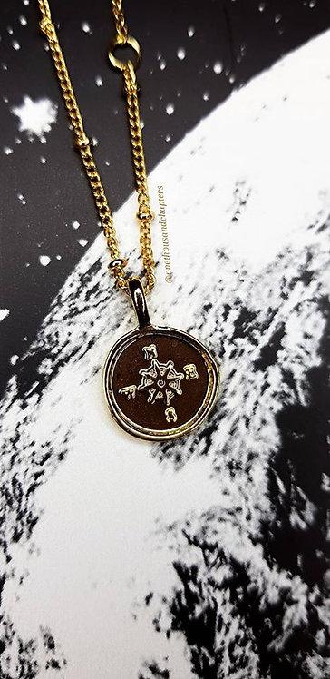 Wonderlust Necklace