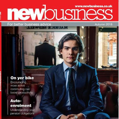 NewBusiness.co.uk