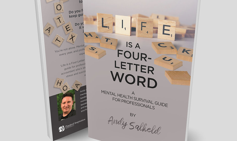 Life is a Four-Letter Word
