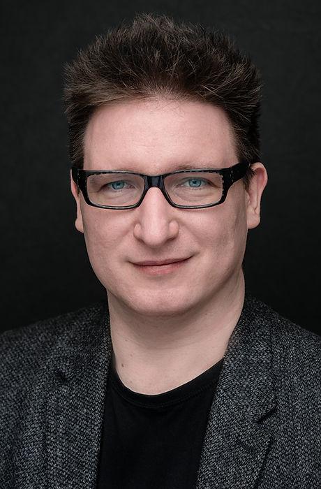 Andy Salkeld