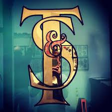 Snake & Tiger Tattoo