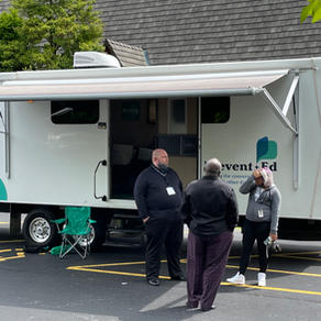 Mobile Treatment Clinic