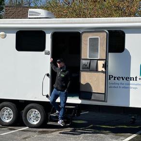 Mobile Treatment Clinic Partnerships
