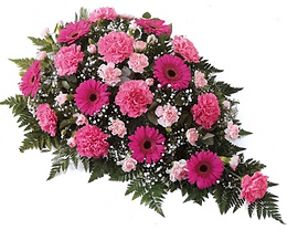 funeral flowers, smethwick flowers, floral tributes, flowers for coffin
